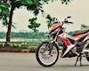 Honda Sonic 150R Repsol phiên bản đẹp nhưng lại ngừng sản xuất
