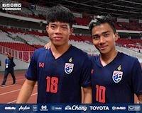 Quên 'Messi Thái' đi! Đây mới là mối nguy hiểm cho tuyển Việt Nam