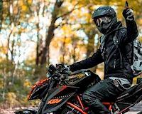 Biker và sự thú vị của cuộc sống FA – Better Biker #14