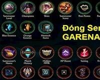 Sự thật vụ Garena phải đóng cửa LMHT để trao trả cho Riot Games Việt Nam