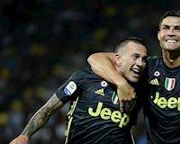 Nhận định Juve vs Bologna: Chờ Ronaldo