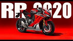Honda CBR1000RR 2020: động cơ mới mạnh hơn, quyết đấu Yamaha R1