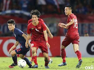 Bảng xếp hạng FIFA tháng 10/2019: Thái Lan tăng 5 bậc vẫn thua tuyển Việt Nam