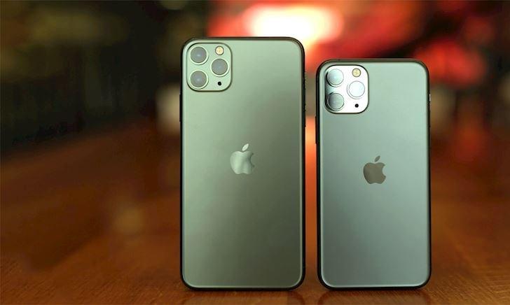 Bí mật đằng sau giúp thời lượng pin trên iPhone 11 Pro Max đạt kỷ lục