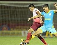 Video clip Khánh Hòa 0-0 Sài Gòn: Cơ hội tới tấp, nghẹt thở cuối trận