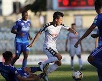 Video clip - Hà Nội FC 2-2 Quảng Nam: Chia điểm kịch tính