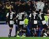 Ronaldo đá kém nhưng vẫn ghi bàn, Juventus thắng giòn giã ở C1