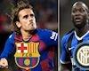 Truc tiep bong da. Xem trực tiếp Barca vs Inter ở kênh nào?