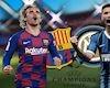 Tructiepbongda. Link xem trực tiếp Barca vs Inter 02h00 ngày 3/10