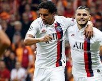 Bóng đá quốc tế ngày 2/10: Griezmann bị Messi ghét, PSG, Atletico bản lĩnh trên đất khách