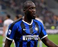 Hết vận đỏ, Lukaku gặp tai họa đầu tiên ở Inter