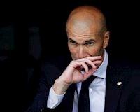 Phiếm đàm: Tài năng thật của Zidane
