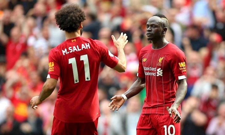 Truc tiep bong da. Xem trực tiếp Liverpool vs Salzburg ở kênh nào?