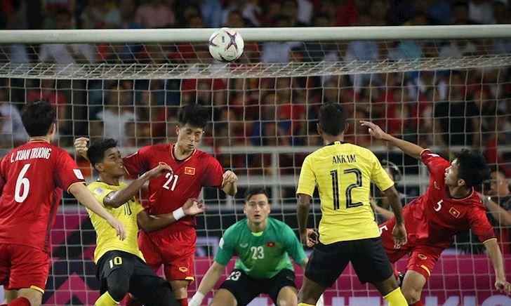 Tuyển Malaysia vẫn bí bài để đấu tuyển Việt Nam