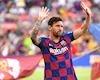 Messi chính thức từ chối hợp đồng trọn đời với Barca