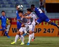 Video clip: TOP 5 bàn thắng đẹp vòng 25 V.League 2019
