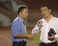 Thị trường chuyển nhượng huấn luyện viên ở V.League sôi động