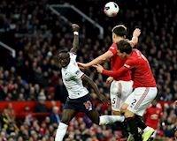 Bị Liverpool cướp 2 điểm, Man Utd lặp lại kỷ lục thời 'tiền sử'