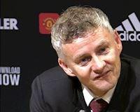 Solskjaer tiết lộ 'biến căng' phòng thay đồ MU sau trận hòa Liverpool