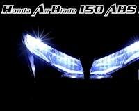 Honda tung Air Blade 150 ABS 2020, quyết hất cẳng Vario?