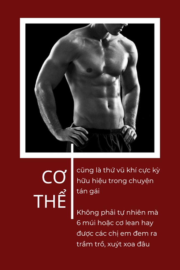 Nam gioi mac Nhung ga thong minh se biet cua gai thanh cong bang quan ao 4
