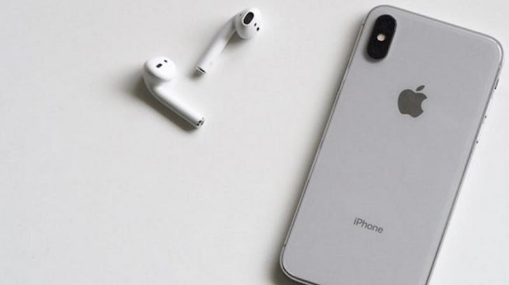 Apple AirPods 3 co the la AirPods Pro ngay ra mat da rat gan 1
