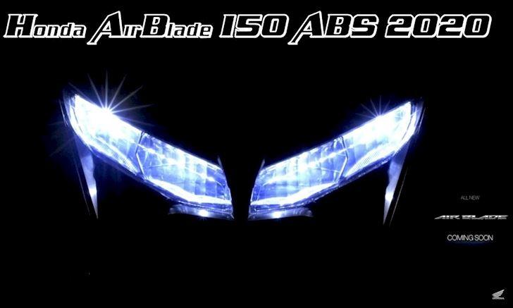 Vario ban qua chay Honda lat dat tung Air Blade 150 ABS 2020 1
