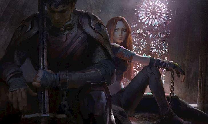 Riot Games xác nhận chính thức Katarina và Garen đang hẹn hò với nhau!
