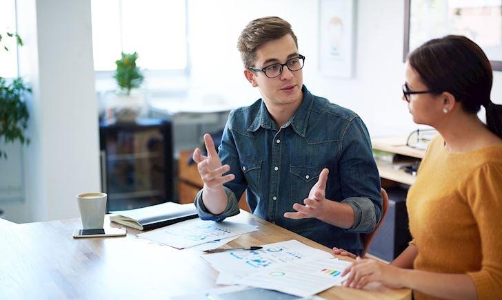 Nguyên tắc 7C giúp nam giới làm chủ nghệ thuật giao tiếp