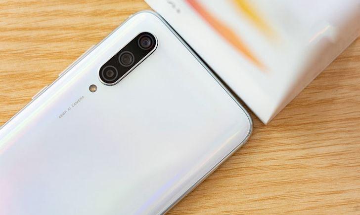 Xiaomi Mi CC9 Pro: Camera 108MP, Android 10, 8,5 triệu đồng?