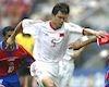 Bóng đá Trung Quốc lại tự ti vì sự phát triển của bóng đá Việt Nam