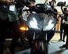Vì sao nhiều mẫu xe máy mới lại bỏ công tắc đèn để đèn xe luôn sáng?