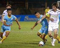 Bảng xếp hạng V.League 2019 mới nhất sau 26 vòng đấu: Chia tay Khánh Hòa