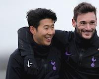 Quả bóng vàng 2019: Son Heung-min và trò đùa ở Tottenham