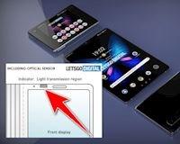 Samsung Galaxy Fold 2: Camera xuyên màn hình, ra mắt vào 2020?