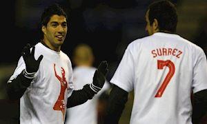Evra được xin lỗi vì sai lầm của Liverpool 9 năm trước