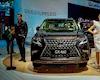 Lexus GX460 2020 giá 5,69 tỷ có gì nổi bật?