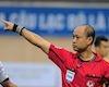 Video clip: Trọng tài lại gây tranh cãi trong trận hòa giữa SLNA và Quảng Nam