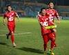 Video clip: Viettel đánh bại Đà Nẵng trong trận cầu 8 bàn thắng