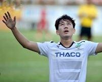 Video clip: Cú đúp giúp Minh Vương trở thành vua phá lưới nội V.League 2019