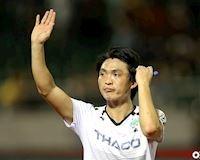 Tuấn Anh khẳng định HAGL sẽ đá hết mình trước Sanna Khánh Hòa