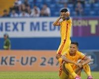 HLV Mai Xuân Hợp: Cầu thủ Thanh Hóa sợ hãi vì thua quá nhiều