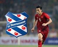 Bóng đá Việt Nam ngày 23/10: Chốt ngày ông Park ký hợp đồng, Đoàn Văn Hậu được khen tới tấp