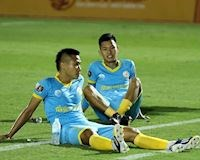 HAGL đẩy Khánh Hòa xuống hạng, Thanh Hóa đá play-off