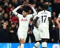 Gánh team cực mạnh, Son Heung-min xứng đáng tranh Quả bóng Vàng