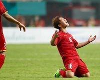 Trần Minh Vương: Chơi tuyệt hay, ghi bàn và chia tay HAGL?