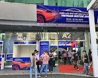 Vietnam Motor Show 2019 tổ chức ở đâu? Mua vé thế nào?