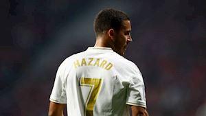 Bỏ lỡ cơ hội ngàn vàng, Hazard đã lừa Real?