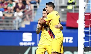 Nhận định Slavia Praha vs Barca: Cuộc dạo chơi của Messi