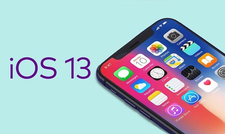 iOS 13.1.3 bị lỗi phần cứng, Apple phải đổi máy mới, iFan than trời